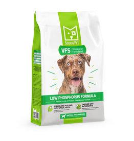 SquarePet SquarePet VFS Low Phosphorus Formula Dog Food 4.4lb