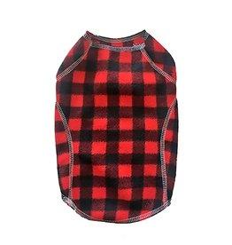 Cloak & Dawggie Cloak & Dawggie Patterned Fleece Sweater