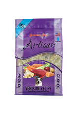 Grandma Lucy's Grandma Lucy's Artisan  Venison Recipe Freeze-Dried/Grain-Free dog Food 3 lb.