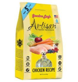 Grandma Lucy's Grandma Lucy's Artisan Chicken Recipe Freeze-Dried/Grain-Free Dog Food