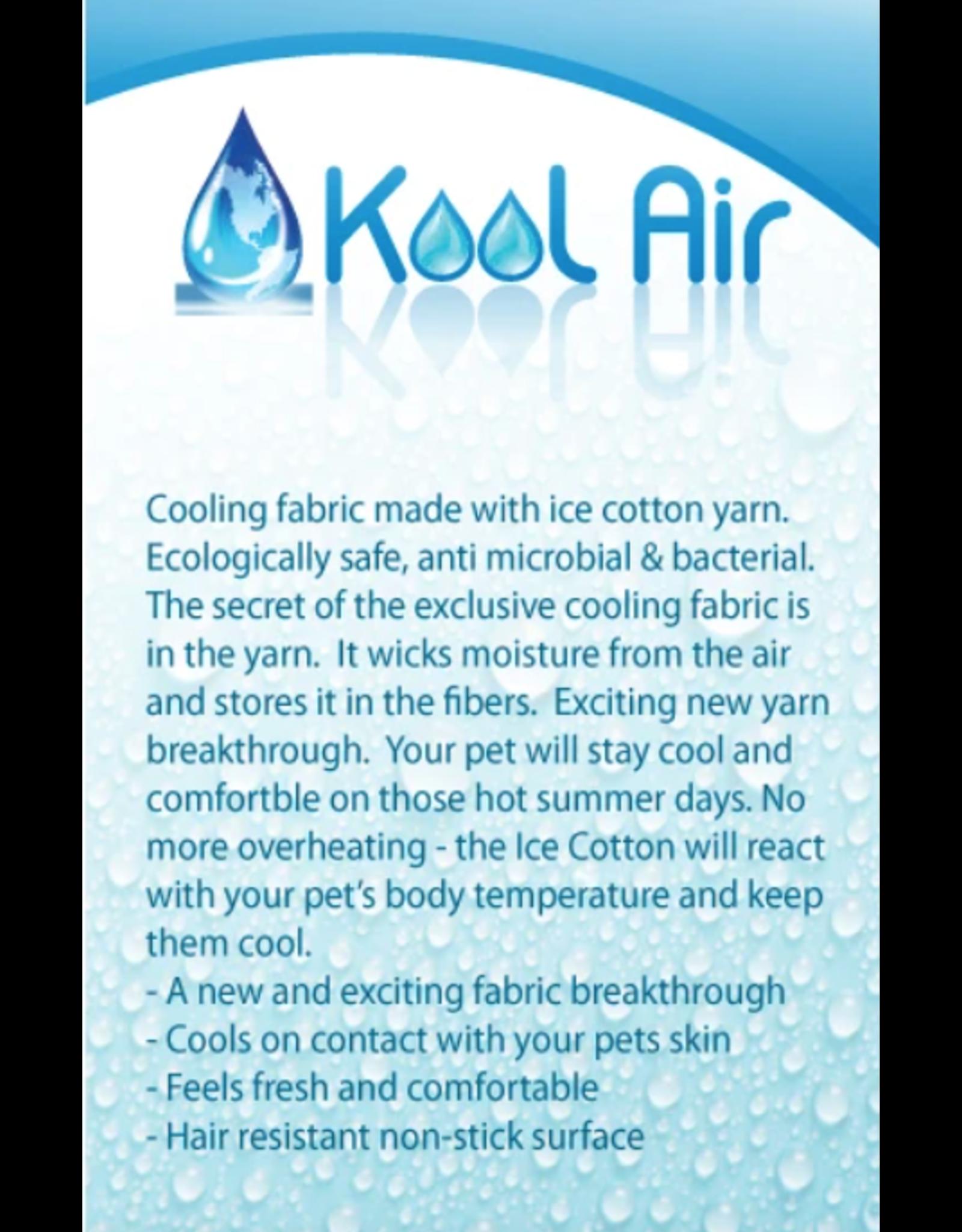 Cloak & Dawggie Cloak & Dawggie Kool Air Cooling Mat