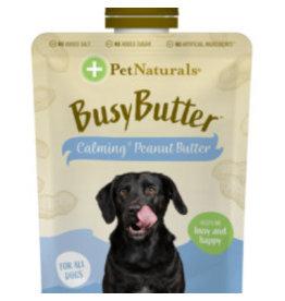 Pet Naturals Busy Butter Calming Peanut Butter for Dogs 1.5oz