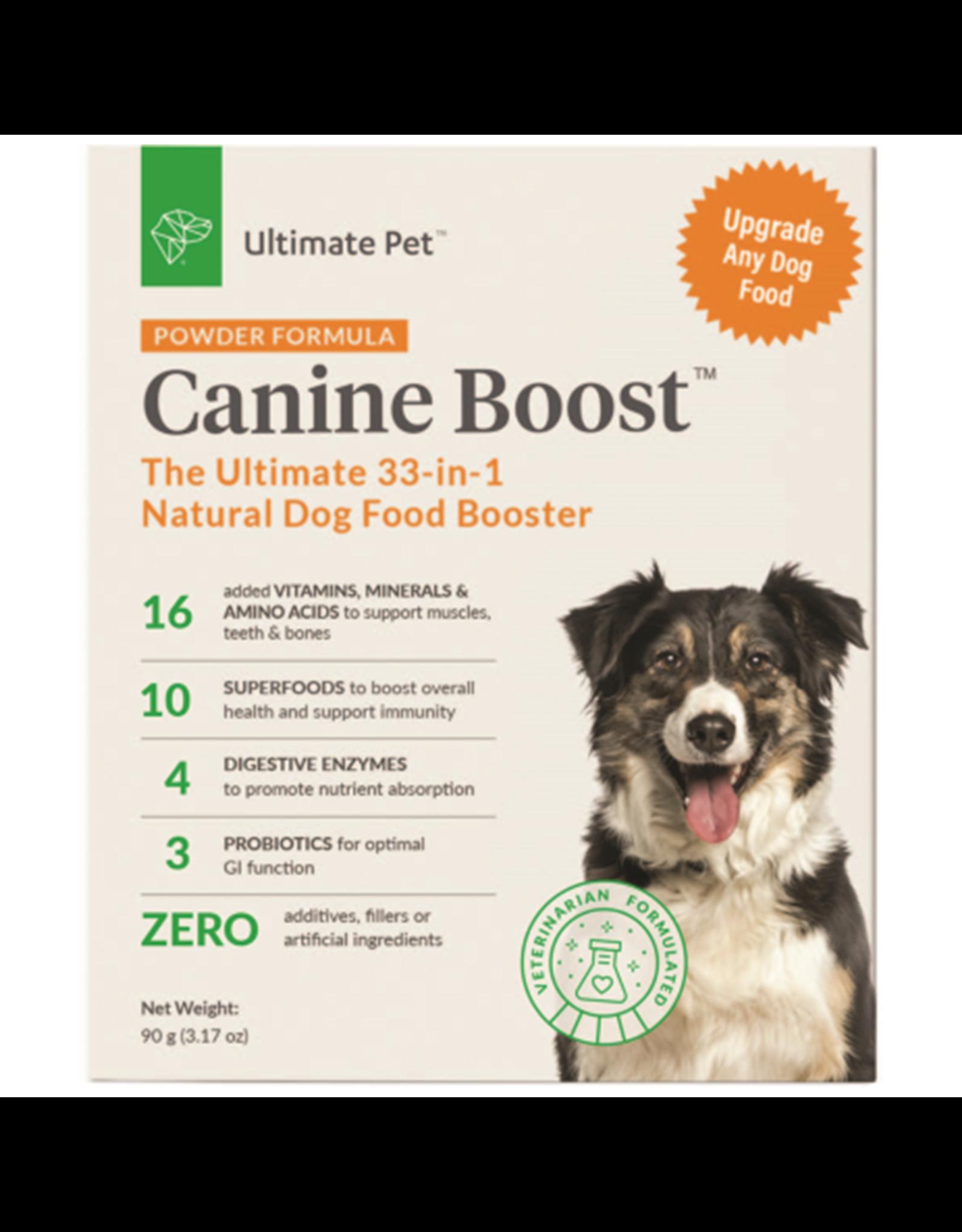 Ultimate Pet Nutrition Ultimate Pet Nutrition Canine Boost Powder 3.17oz