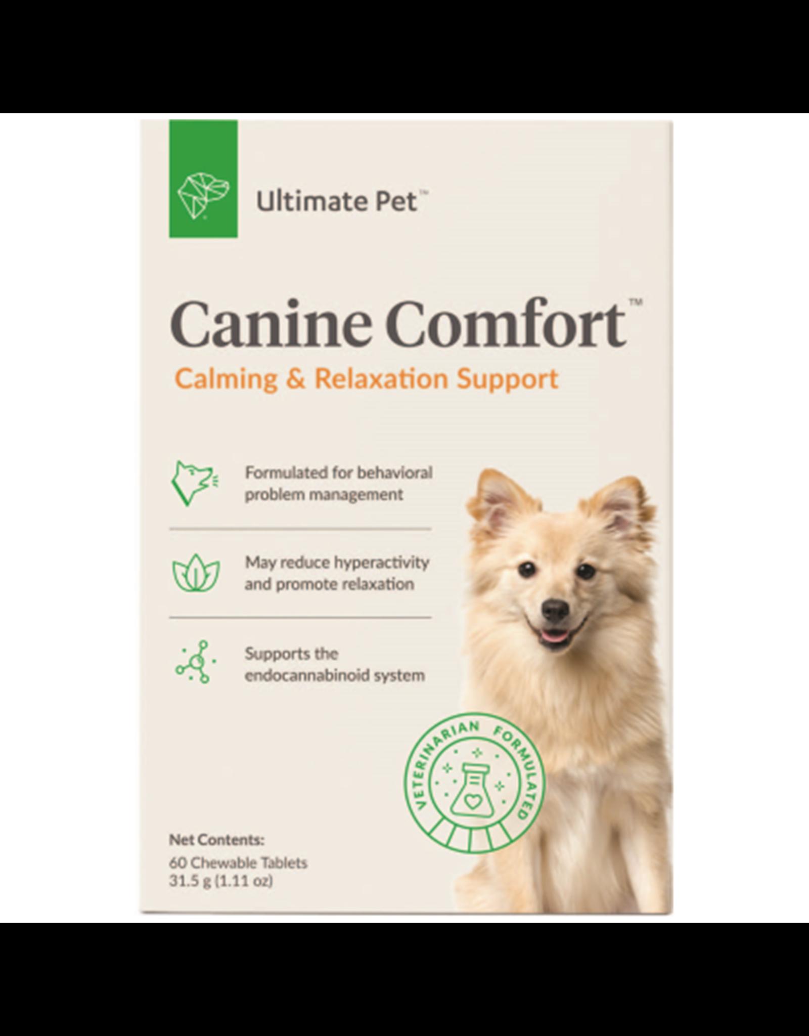 Ultimate Pet Nutrition Ultimate Pet Nutrition Canine Comfort 60ct