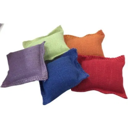 From the Field From the Field Fluffy the Hemp Pillow 2pk