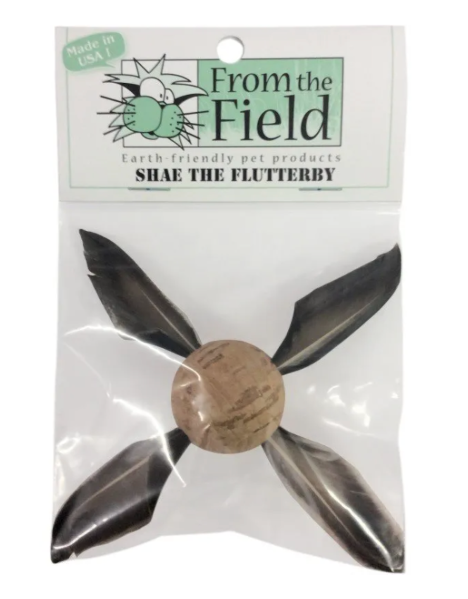 From the Field From the Field Shae the Flutterby