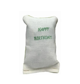 From the Field From the Field Happy Birthday Cat Toy