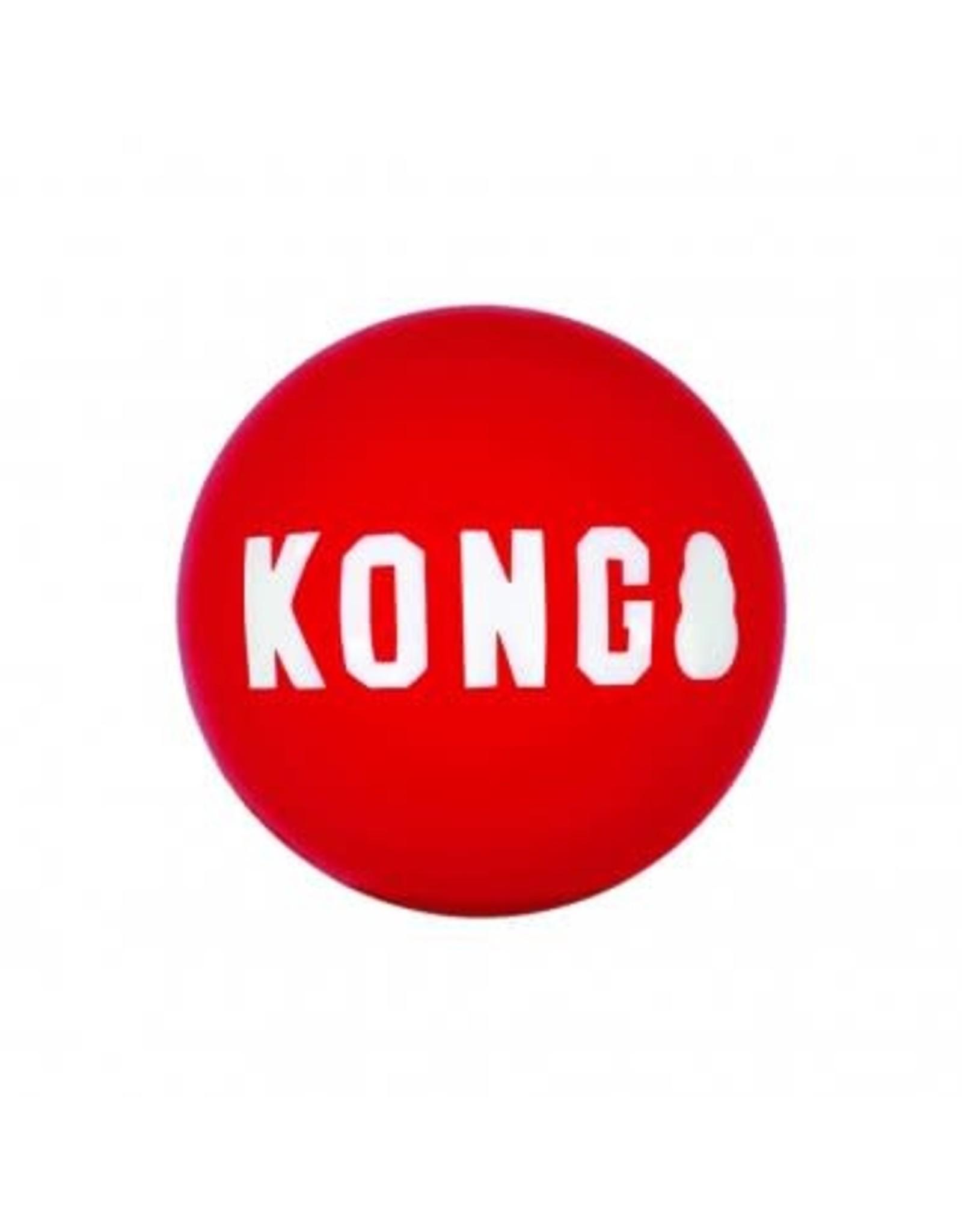 Kong Kong Signature Ball