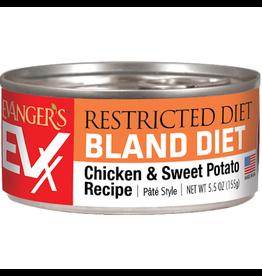 Evangers Evanger's EVX Restricted Diet Bland Diet Cat Food 5.5oz