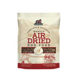 Redbarn Redbarn Air Dried Beef Recipe Dog Food 2lb