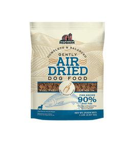Redbarn Redbarn Air Dried Fish Recipe Dog Food 2lb