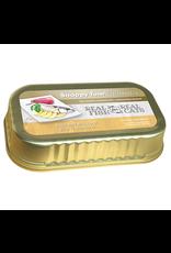 Snappy Tom Snappy Tom Ultimates Tuna & Mackerel 3oz