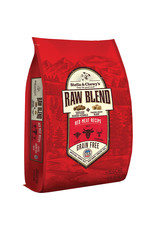 Stella & Chewy's Stella & Chewy's Raw Blend Red Meat Recipe Dog Food 22lb