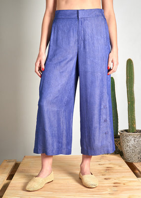 Zaket and Plover Relaxed Pant