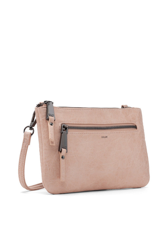 Co-Lab Co-Lab PVC Basic Crossbody