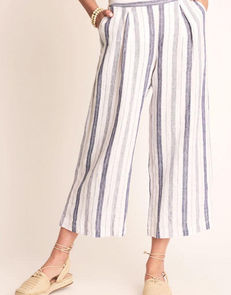 Hatley Hatley  Striped Culottes
