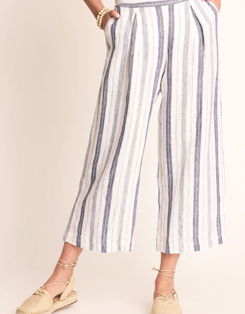 Hatley Striped Culottes