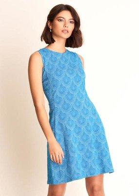 Hatley Sarah Scallop Dress