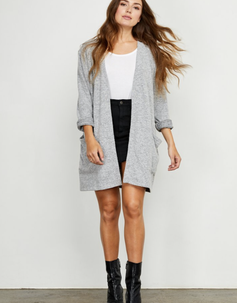 Gentle Fawn Berlin Open Cardigan