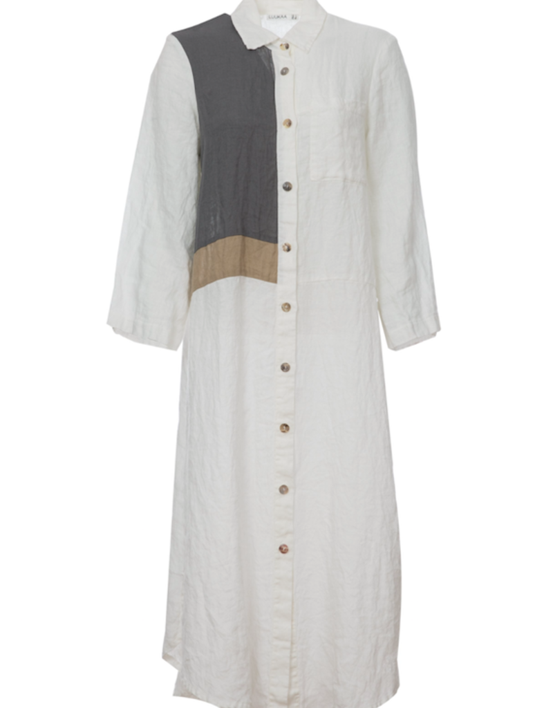Luukaa Aria Long Shirt