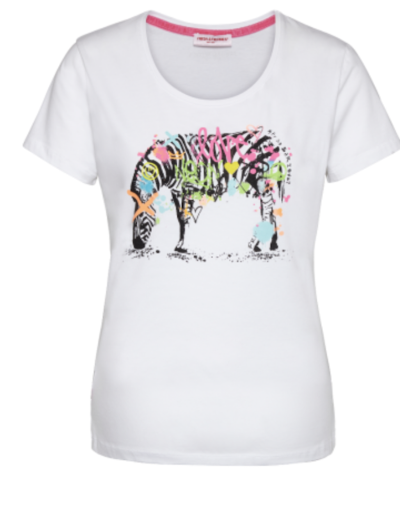 Frieda and Freddies Frieda and Freddies T Shirt