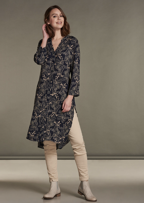 Nile Tunic Blouse