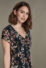 Nile Floral Dress