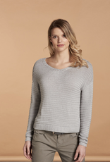 Nile V-Neck Sweater