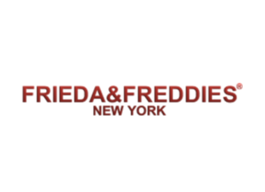 Frieda and Freddies