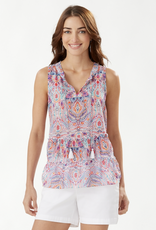 Tommy Bahama Brilliant Bazaar Tiered Shell