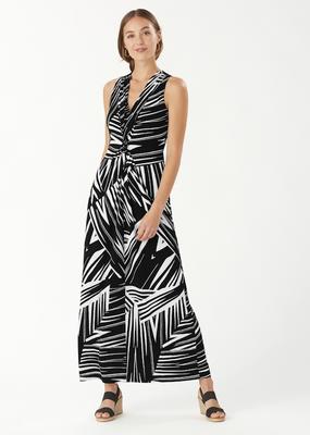 Tommy Bahama Tommy Bahama Bangle Stripe Maxi Dress