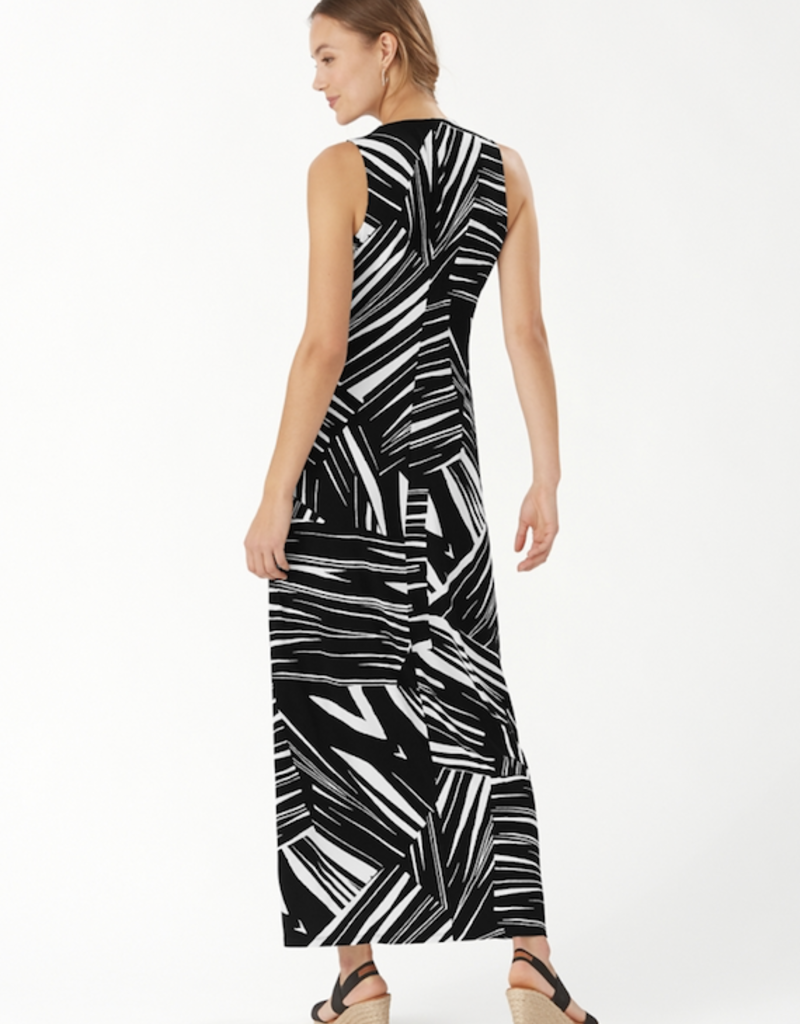 Tommy Bahama Tommy Bahama Bangle Stripe Maxi Dress