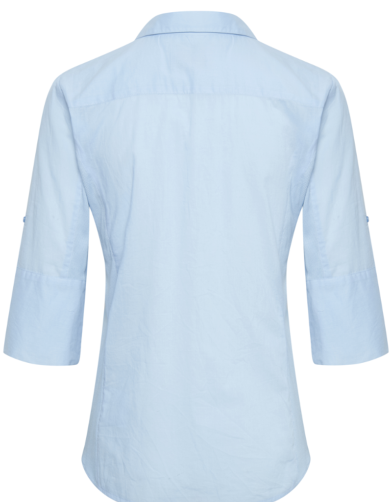 Part Two Part Two Cortnia Elbow Sleeve Shirt