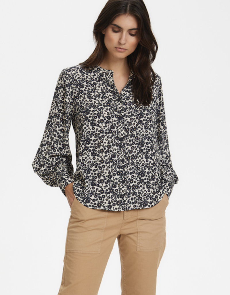 Part Two Part Two Floral Blouse