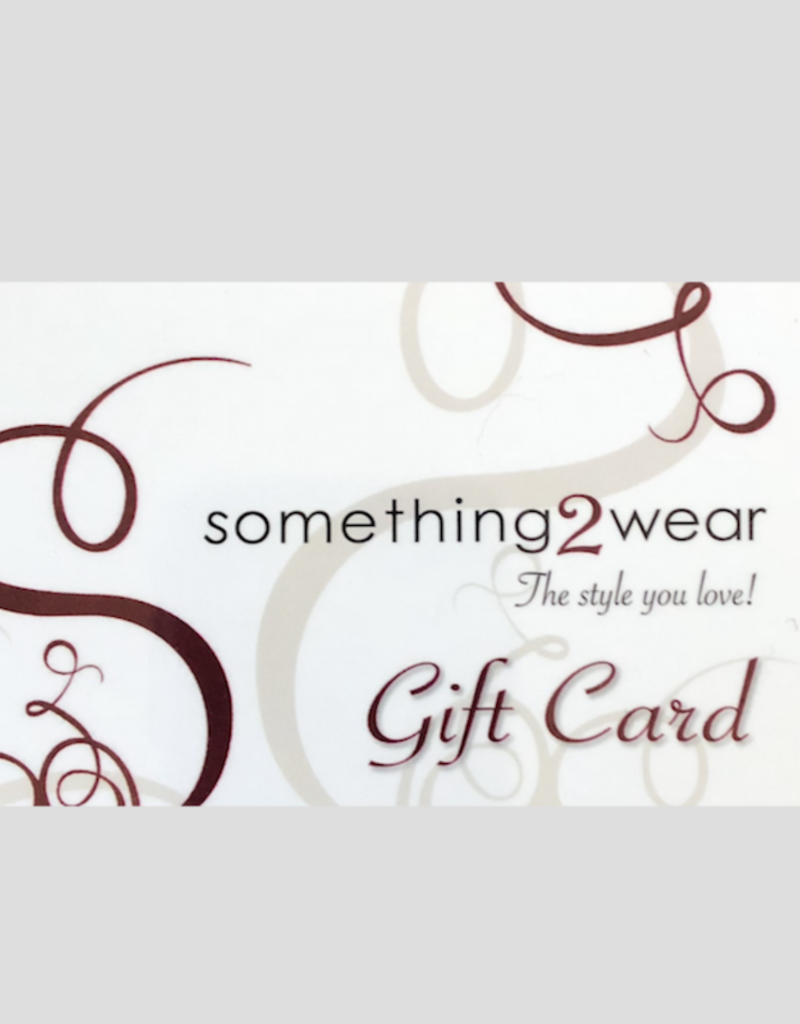 Gift Card ECom Gift Card $100