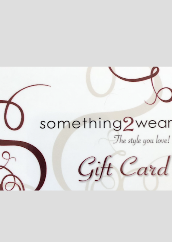 Gift Card Ecom Gift Card $50