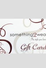 Gift Card ECom Gift Card $500