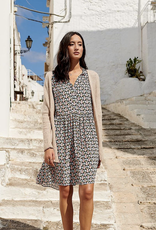 Princess Goes Hollywood Butterfly Print Dress
