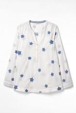 White Stuff White Stuff Cloud Nine Cotton Shirt