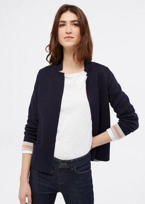White Stuff Harlow Knit Jacket