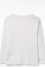 White Stuff Hampton Cotton Blend Jumper