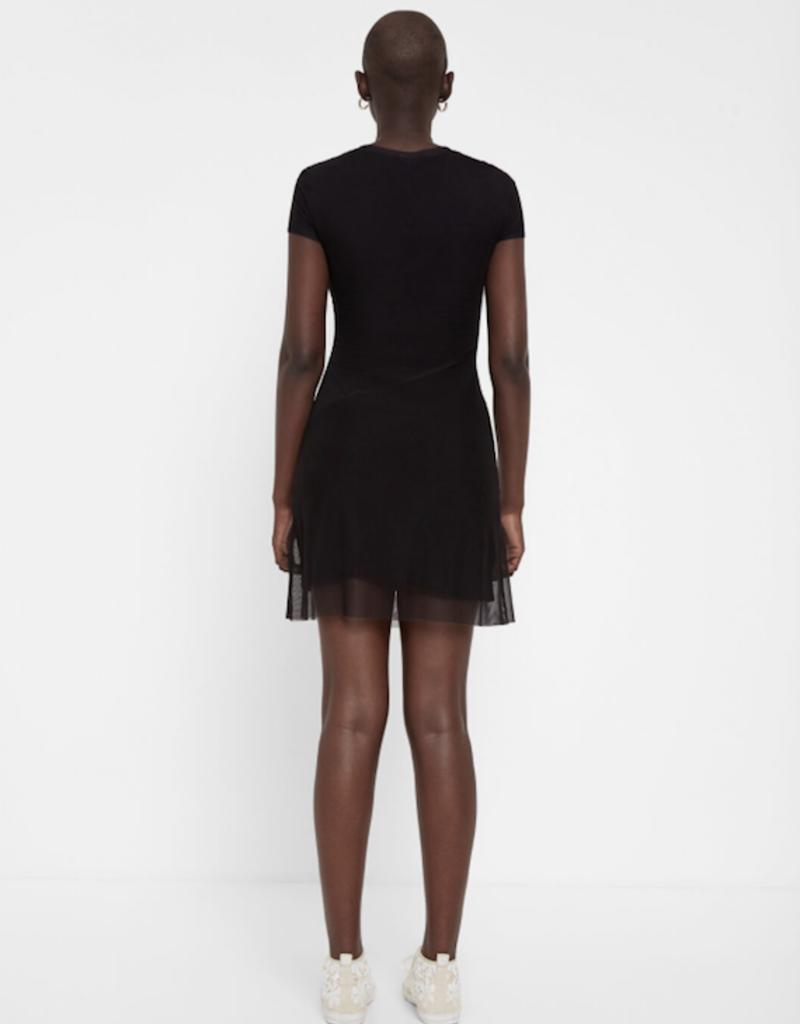 Desigual Desigual Short Sleeve Dress