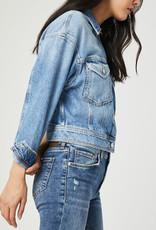 Mavi MAVI Rosa Denim Jacket