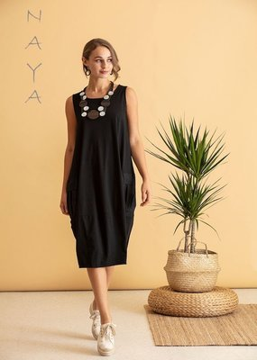 Naya NAYA Sleeveless Dress