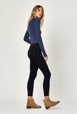 Mavi Tess Rinse Golden Gold Jean