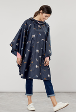 Joules May Day Rain Poncho