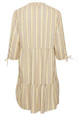 Cream Cream Odette Dress
