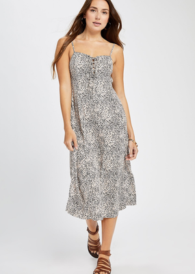 Gentle Fawn Gentle Fawn Clyde Print Dress
