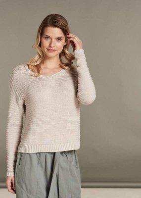 Nile Nile V-Neck Sweater