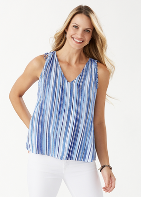 Tommy Bahama Divine Lines Top